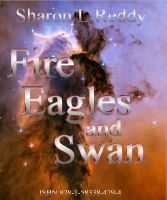 Cover for 'Fire Eagles and Swan'