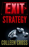Cover for 'Exit Strategy (Kat Carter Fraud Thriller #1)'