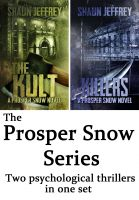 Cover for 'Prosper Snow Series'