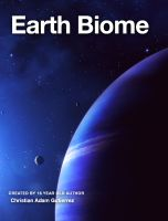 Cover for 'Earth Biome'