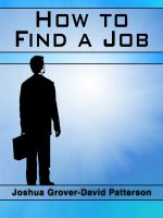 Cover for 'How to Find a Job'