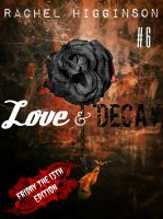 Cover for 'Love and Decay, Episode Six'