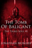 Cover for 'The Tomb of Baligant'