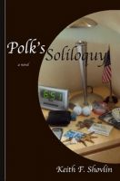 Cover for 'Polk's Soliloquy'
