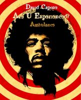 Cover for 'Are U experienced? [Ambulance]'