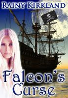 Cover for 'Falcon's Curse (Bewitching Kisses: Book 3)'