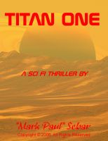 Cover for 'Titan One'