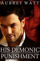Cover for 'His Demonic Punishment'