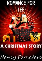 Cover for 'Romance for Lee - A Christmas Story'