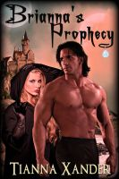Cover for 'Brianna's Prophecy'