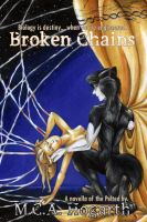Cover for 'Broken Chains'