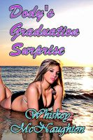 Cover for 'Dody's Graduation Surprise'