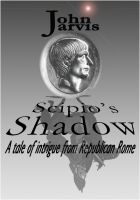 Cover for 'Scipio's Shadow'