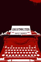 Cover for 'Ghostwriter'