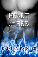 Kristen Painter - Heart Of Fire