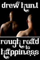 Cover for 'Rough Road to Happiness'