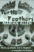 Cover for 'Turtle Feathers'