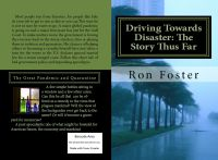 Cover for 'Driving Towards Disaster: The Story Thus Far'