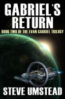 Cover for 'Gabriel's Return'