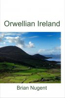 Cover for 'Orwellian Ireland'