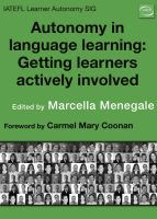 Cover for 'Autonomy in Language Learning: Getting Learners Actively Involved'