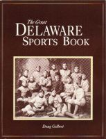 Cover for 'Great Delaware Sports Book'
