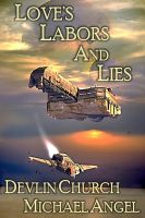 Cover for 'Love's Labors and Lies'