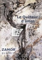 Cover for 'Le Quêteur d'âmes'