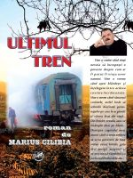 Cover for 'Ultimul tren'
