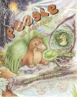 Cover for 'Poogle the Discoverer'