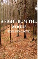 Cover for 'A Sigh From The Woods'