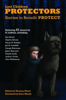 Cover for 'Protectors: Stories to Benefit PROTECT'