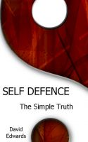 Cover for 'Self Defence: The Simple Truth'