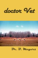 Cover for 'doctor Vet'