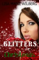 Cover for 'All That Glitters for Christmas'