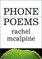 Cover for 'Phone Poems'
