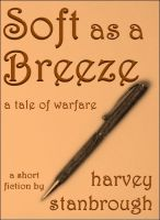 Cover for 'Soft as a Breeze'