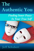 Cover for 'The Authentic You'