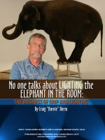 Cover for 'No One Talks About Lighting the Elephant in the Room: The Business of Grip and Lighting'