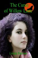 Cover for 'The Curse of Willow Lane'