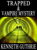Cover for 'Trapped and Vampire Mystery (Two Story Pack)'