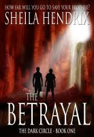 Cover for 'The Betrayal'