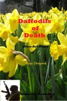 Cover for 'Daffodils of Death'