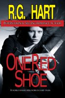 Cover for 'One Red Shoe'