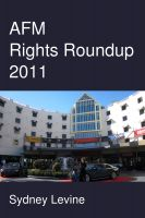 Cover for 'AFM Film Rights Roundup 2011'