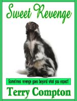 Cover for 'Sweet Revenge'