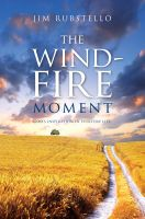 Cover for 'The Wind-Fire Moment'