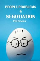 Cover for 'People Problems & Negotiation'