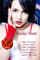 Cover for 'Holiday Treats Digest'