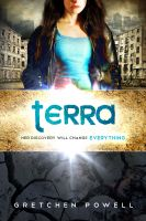 Cover for 'Terra (Terrestrials, #1)'